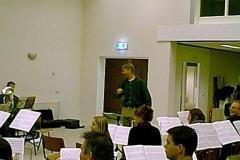 Eerste repetitie