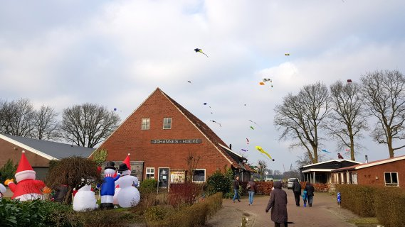 Vliegerfeest